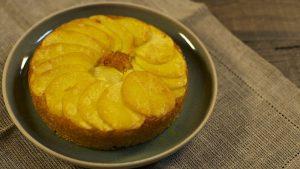 saffron - Potato-crusted saffron rice  - Blog