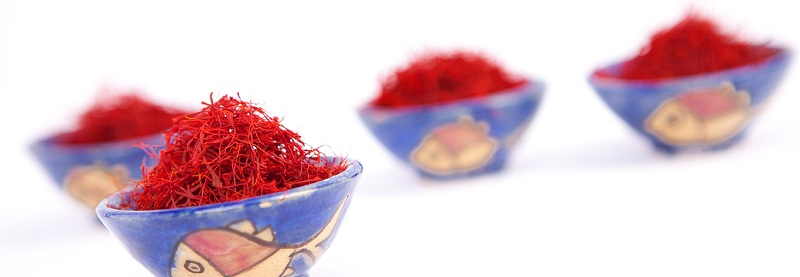 saffron - Iran's saffron exports face challenges with Afghanistan turning into rival