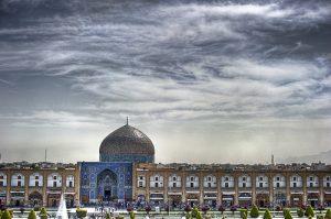 lotfollah - Isfahan Sheikh Lotfollah Mosque