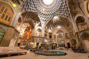 KASHAN BAZAAR Iran Bazaar