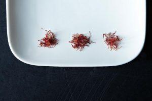 saffron - Stretching Saffron!  - Blog