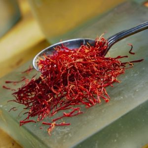 saffron - 8 Impressive Health Benefits of Saffron