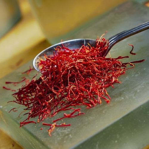 saffron - 8 Impressive Health Benefits of Saffron