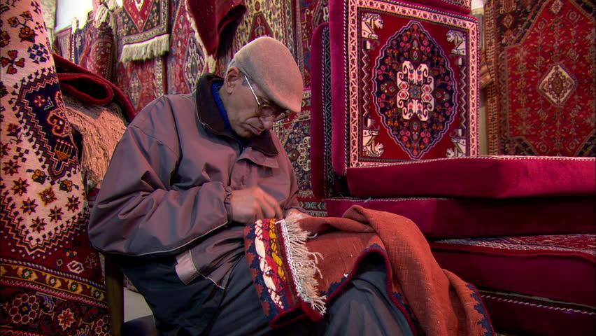 carpet - IRANIAN / PERSIAN carpet