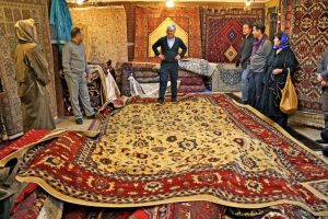 Iranian carpet bazzar rug - Persian rug Distributors