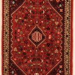 Abadeh rug persian carpet - Persian Carpet / Rug