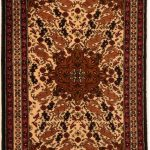 Balouchi carpet persian carpet - Persian Carpet / Rug