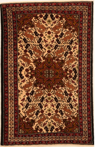 Balouchi carpet