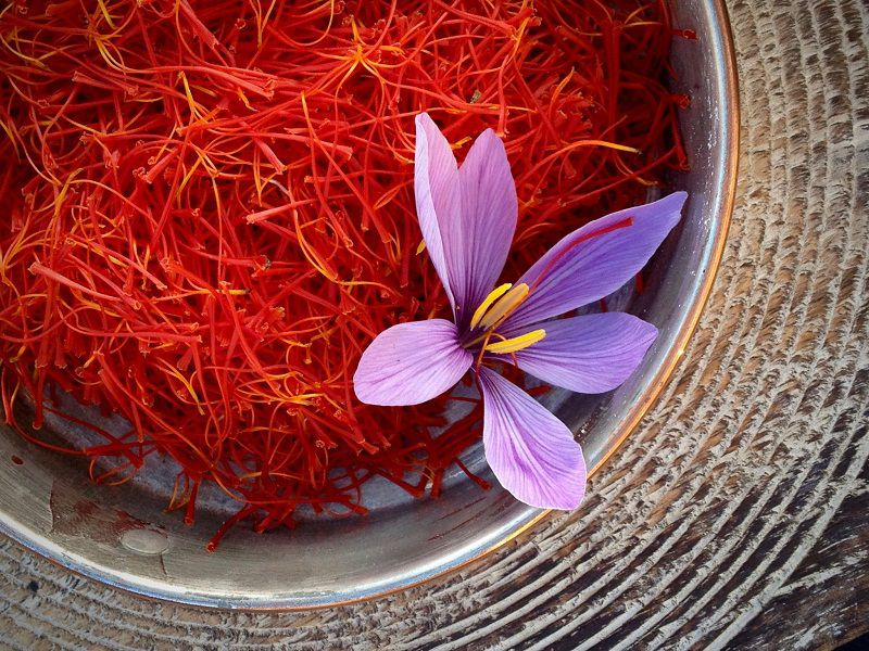 why saffron is expensive saffron - Iranian SAFFRON
