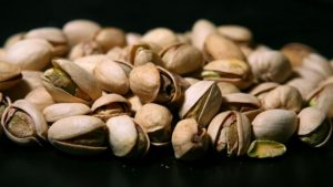 pistachio - The US and Iranian battle over the pistachio nut trade