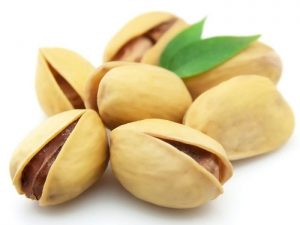 pistachio - 9 Wonderful Benefits Of Pistachios