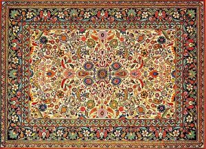 Tabriz Rug - Tabriz Rug  - Carpet / Rug articles