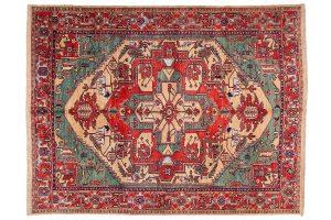 Heriz rug - Heriz rug  - Carpet / Rug articles