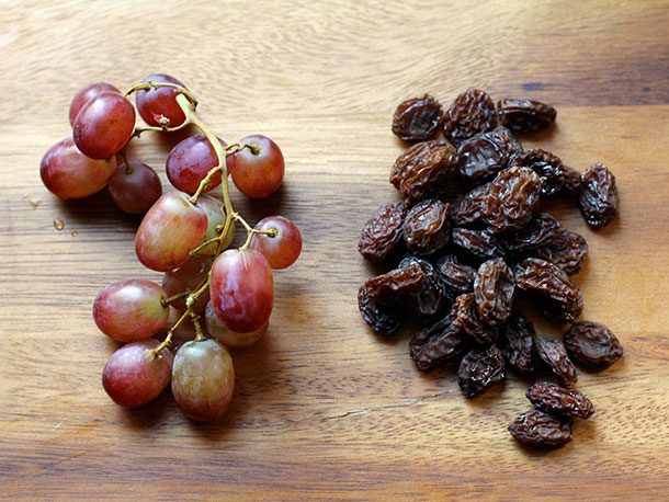 raisin 22 Surprising Benefits Of Raisins