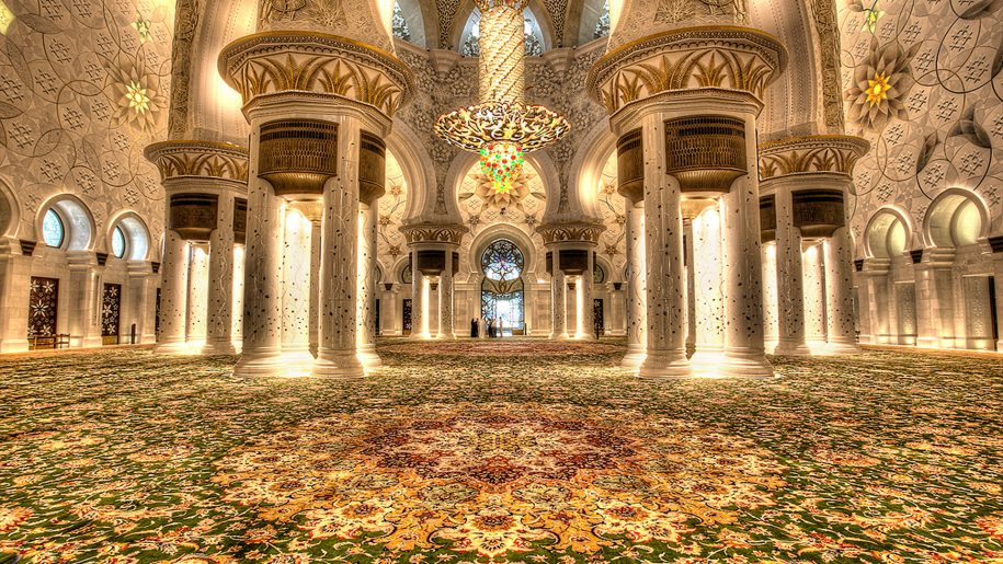 largest carpet in the world is iranian carpet - What Makes Persian Hand-Woven Carpet So Exraordinary?