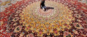 "persian rug - Persian Rug Patterns. Learn How to ""read"" a rug"