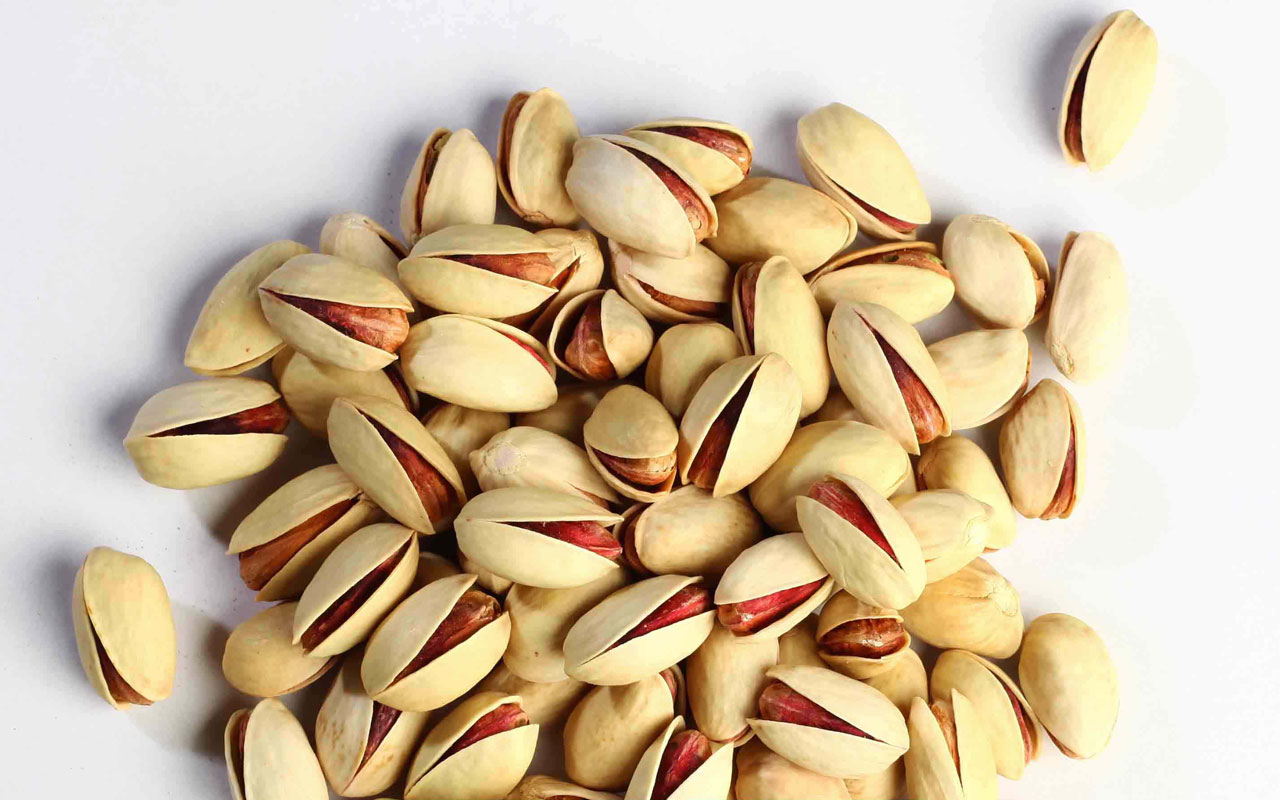 Iranian pistachio pistachio - difference between Iranian pistachio vs American and Turkish pistachio - buy Pistachio