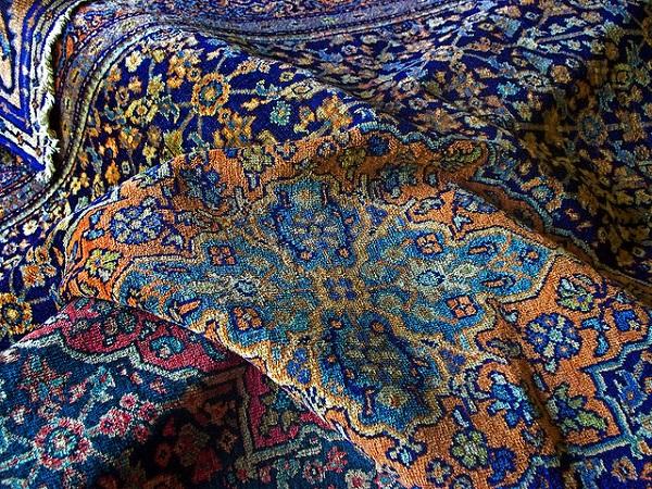 iranian carpet carpet - Iran Exports Handmade Carpets to 78 Countries