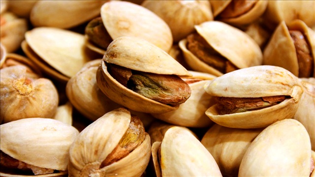 buy pistachio pistachio - Why California Pistachio Farmers Lobby for War?