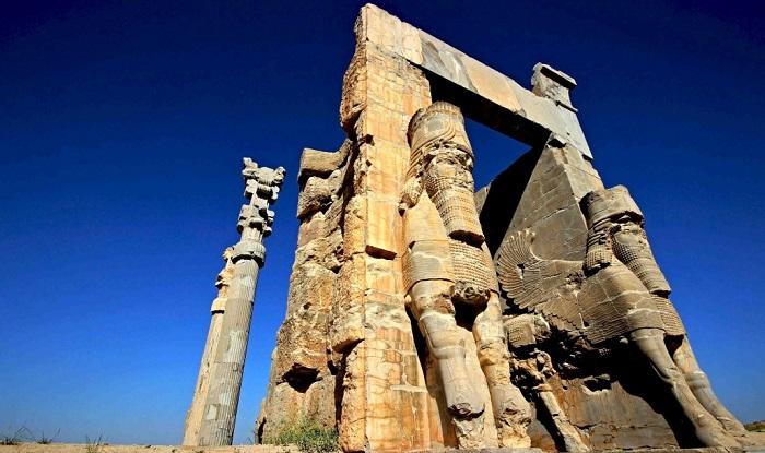 persepolis stone - Stone , Iranian Stone History