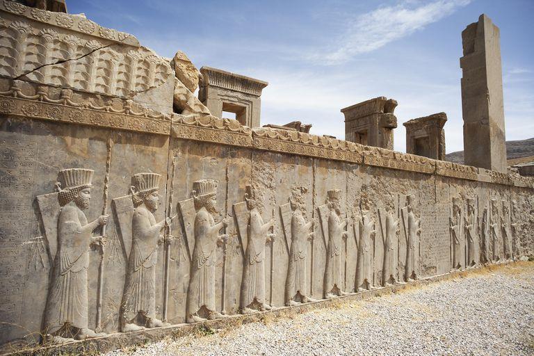ancient iran stone - Stone , Iranian Stone History