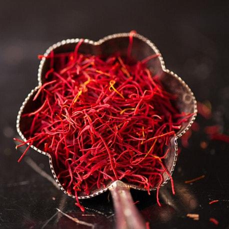 saffron - Historical uses of saffron: middle east